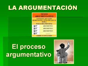 la-argumentacion